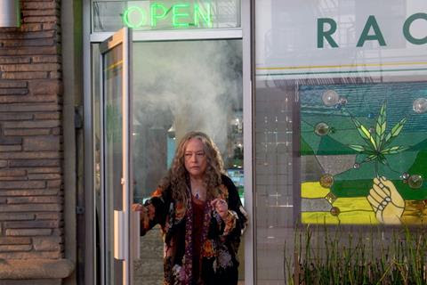 Disjointed (Netflix)