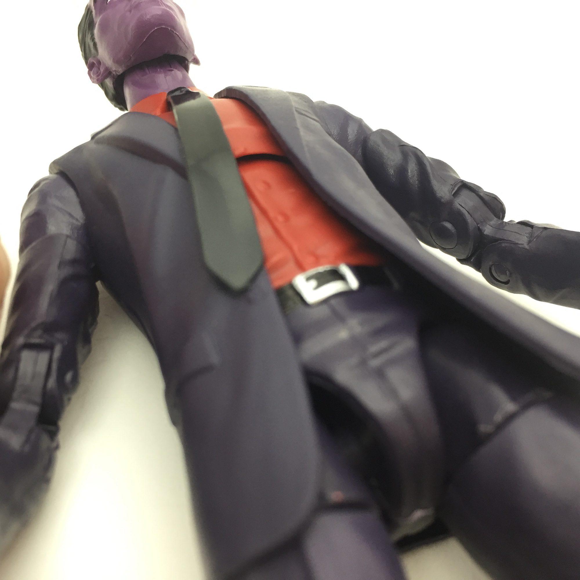 Purple Man, Marvel Legends. (The Raft, SDCC 2016)