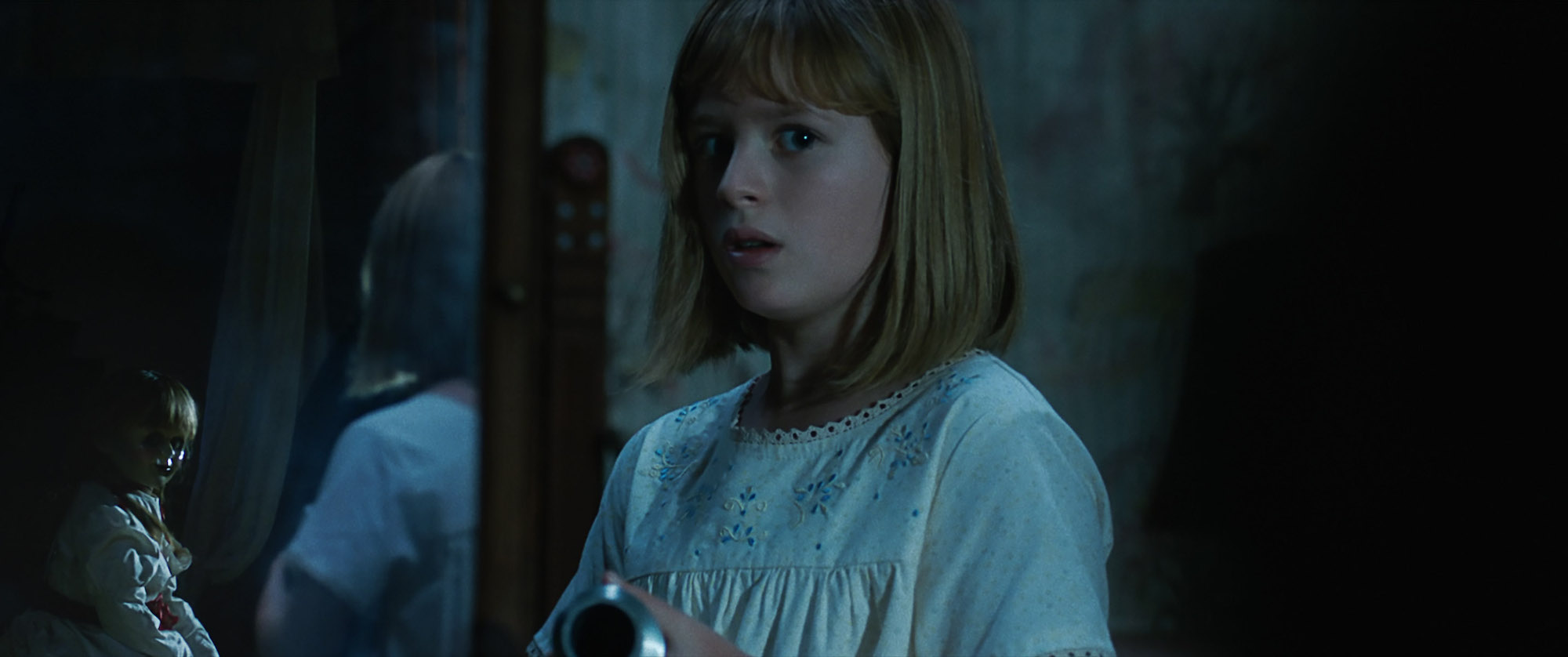 Movie Review 39 Annabelle Creation 39 Has So Much Tension