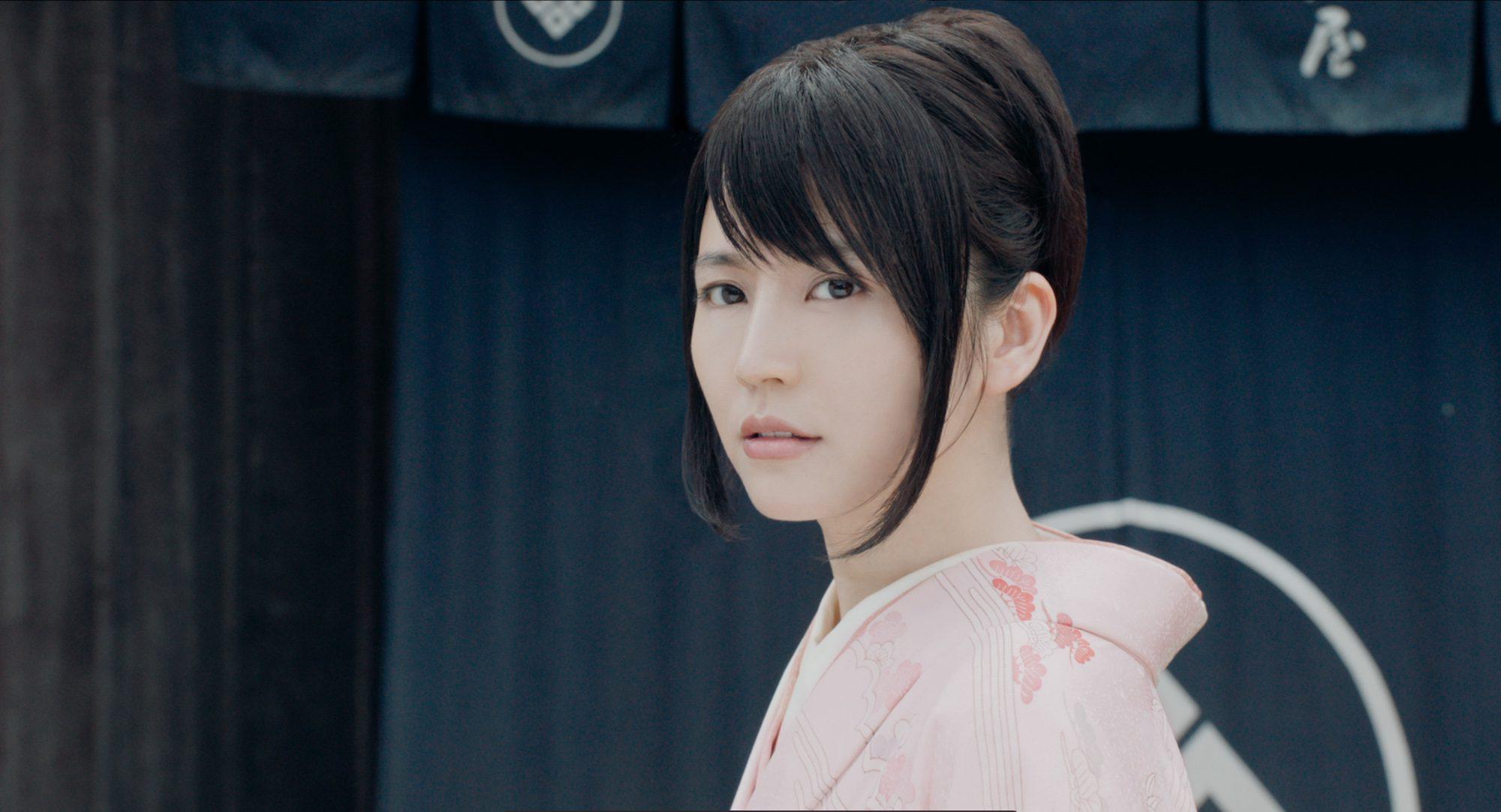 """Gintama"". (Encore Films)"