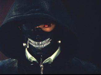 Tokyo Ghoul (Encore Films)