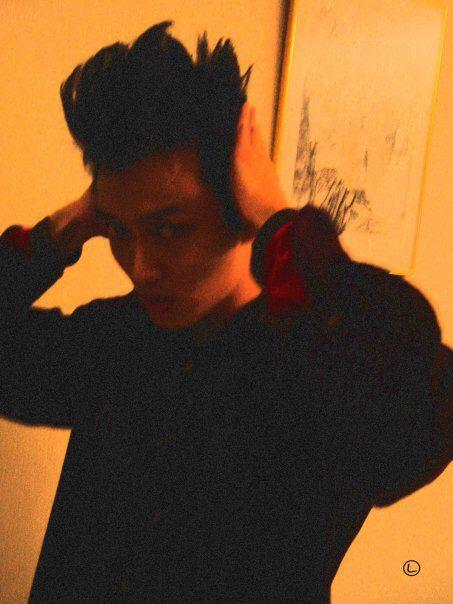 Adrian (Sound Recordist)