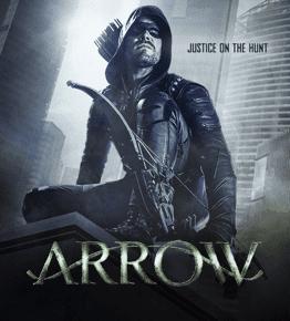 Arrow (Warner TV)