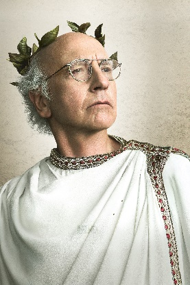 Curb Your Enthusiasm (HBO)