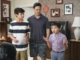 "Emery (Forrest Wheeler), Louis (Randall Park), and Evan (Ian Chen) in ""Fresh Off the Boat"" (FOX+)"