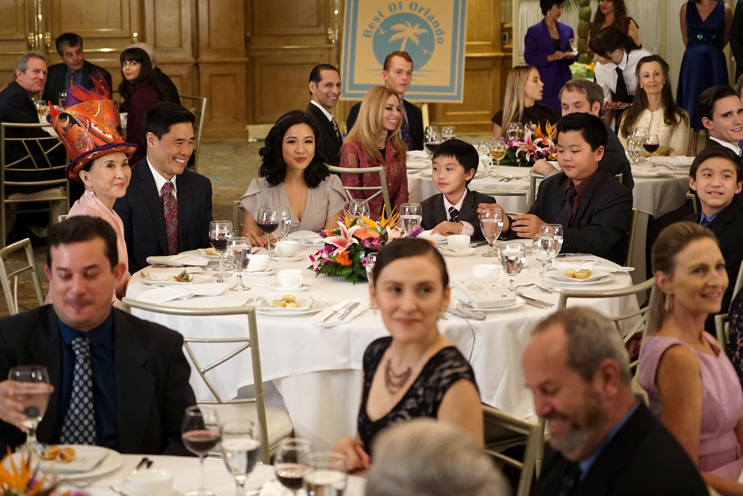 """Fresh Off the Boat"" (FOX+)"