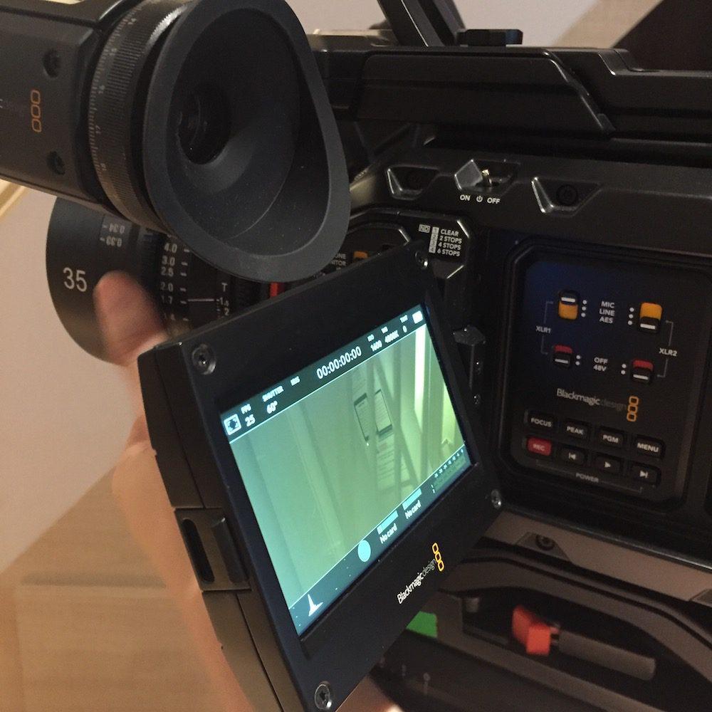 Camera test.