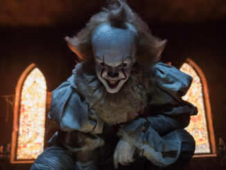 It. (Warner Bros Pictures)