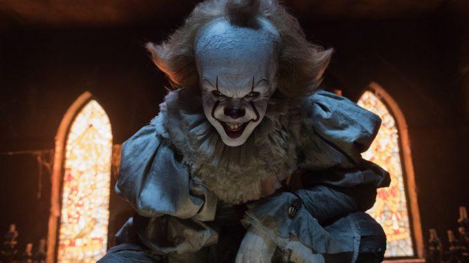 It. (Warner Bros Pictures)