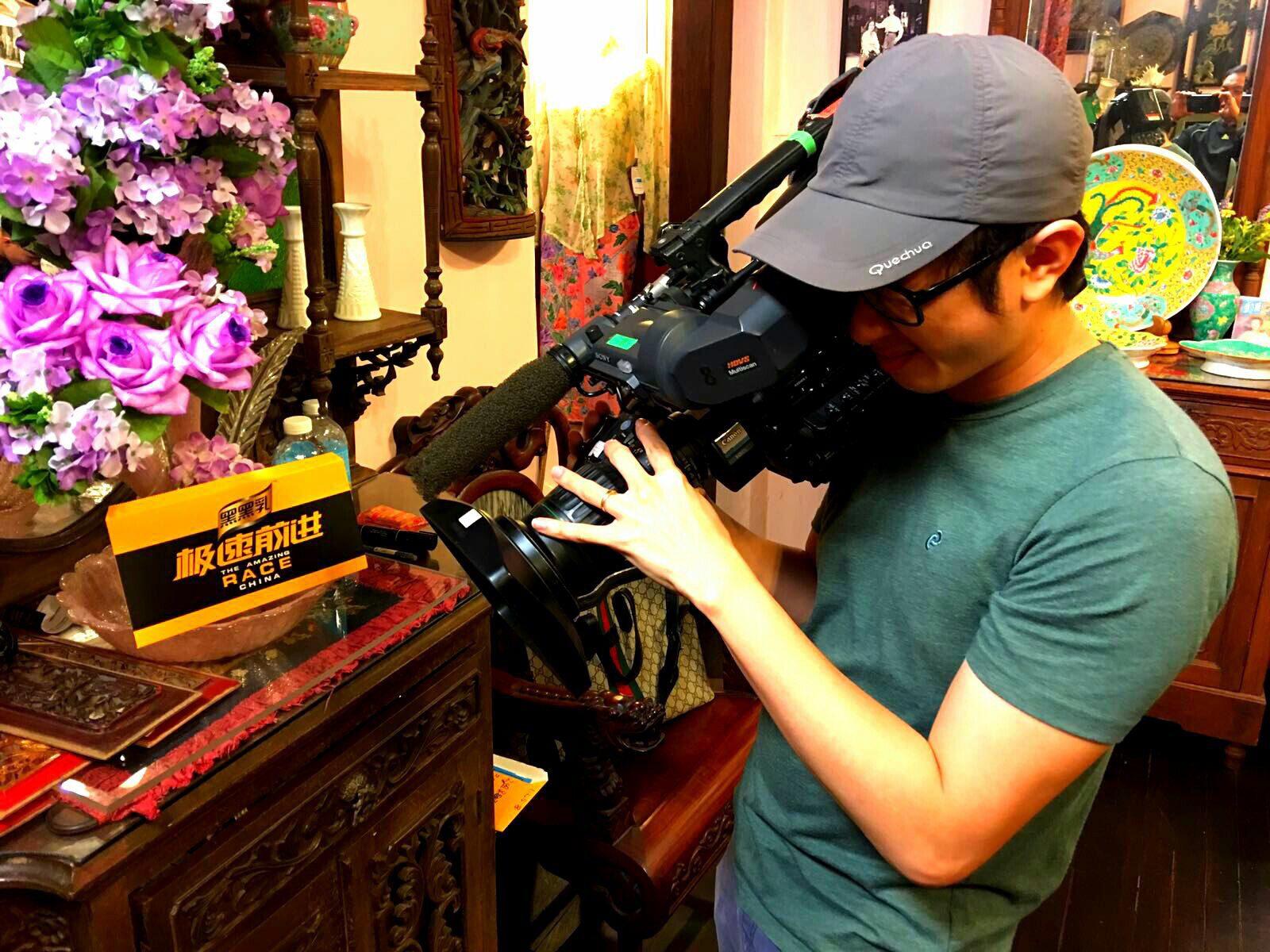 Jian Hui (Director of Photography)