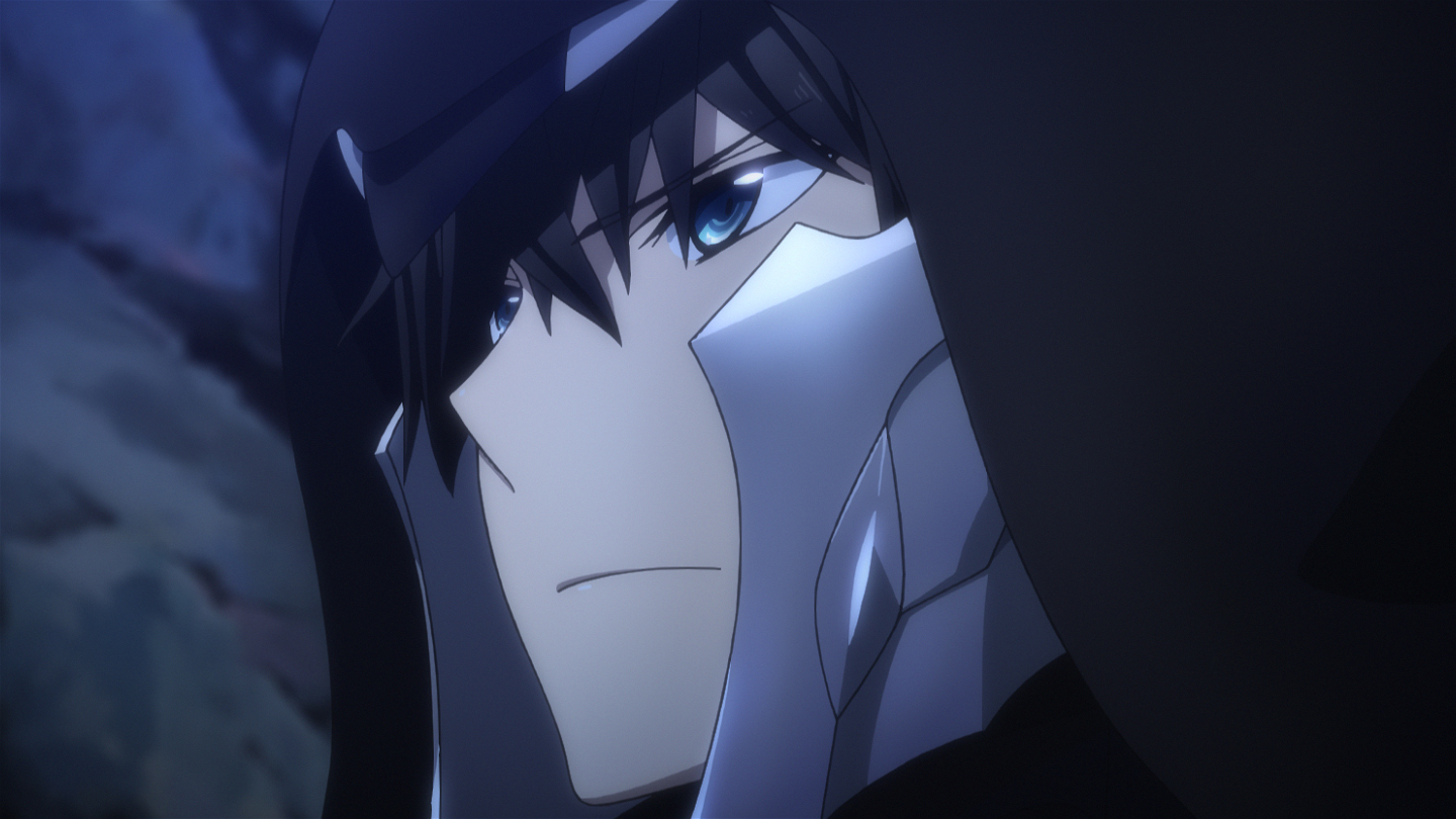 The Irregular At Magic High School The Movie The Girl Who Calls The Stars Stream