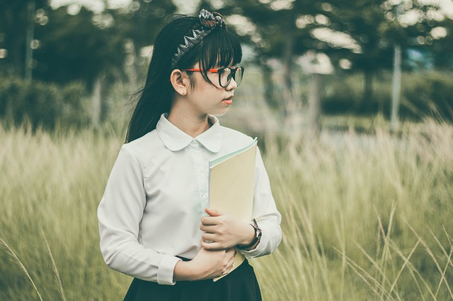 Getting ready for the PSLE Mathematics paper. (Pixabay)