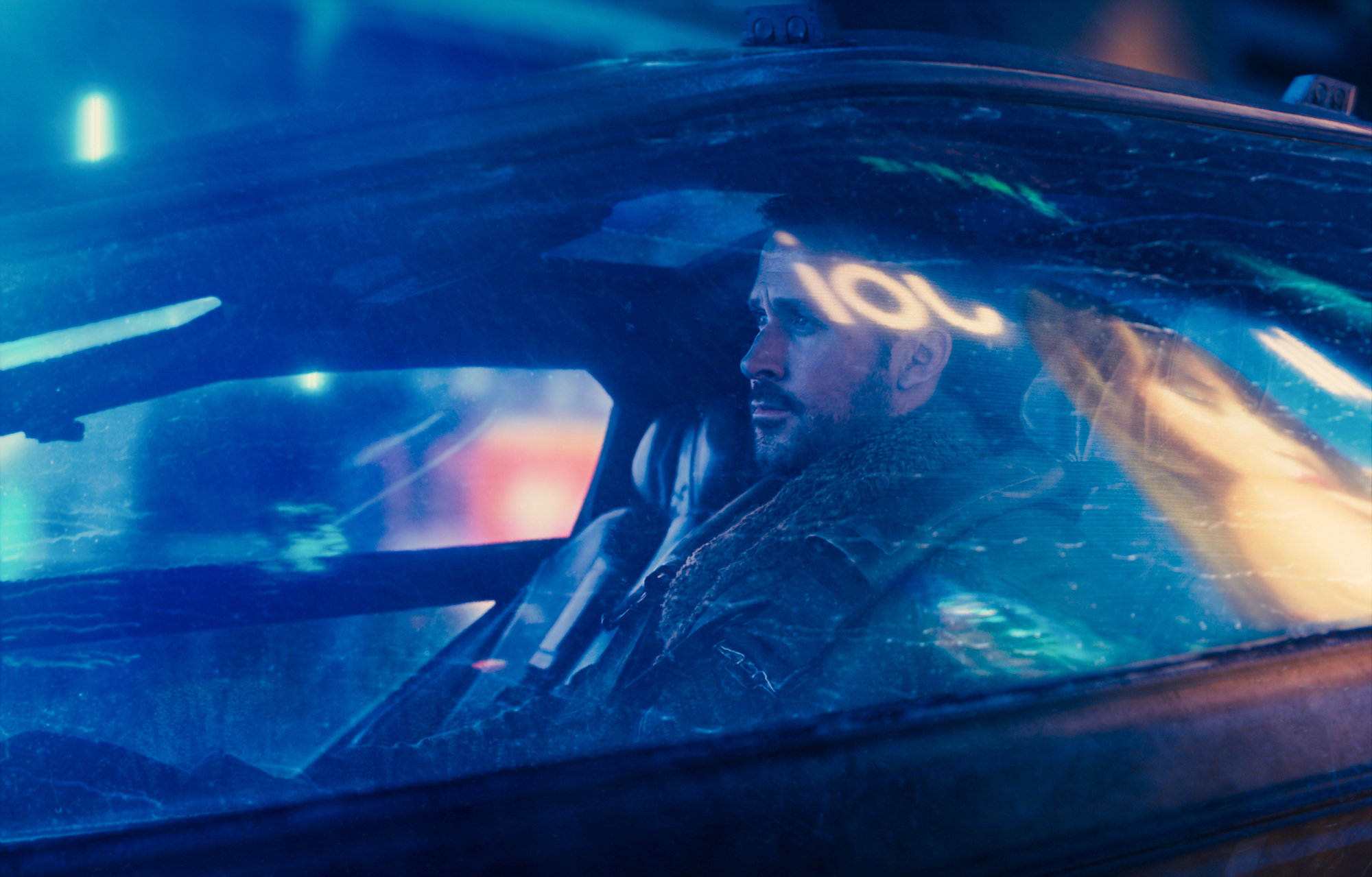 The New Blade Runner 2049 Trailer is Absolutely Stunning