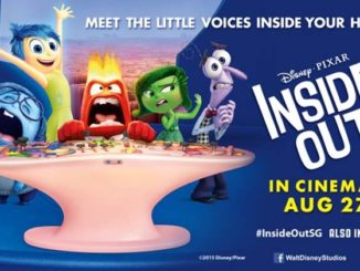 Inside Out (Walt Disney Studios)