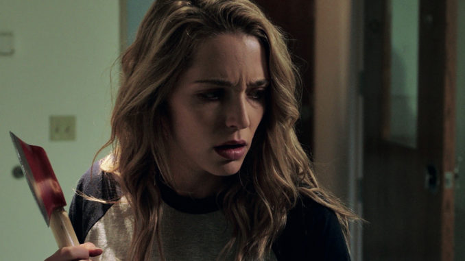 Happy Death Day (United International Pictures)