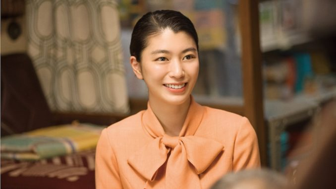 The Miracles of Namiya General Store (Golden Village Pictures)