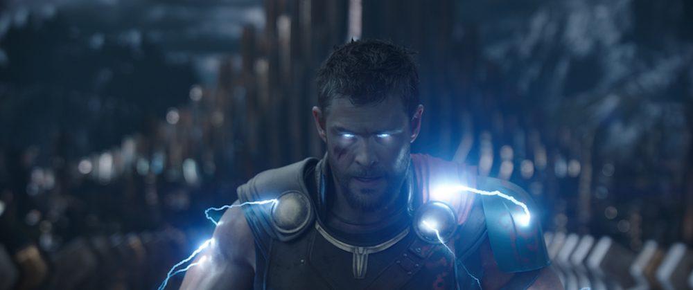 Thor: Raganarok (Walt Disney Pictures)