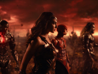 Justice League. (Warner Bros Pictures)