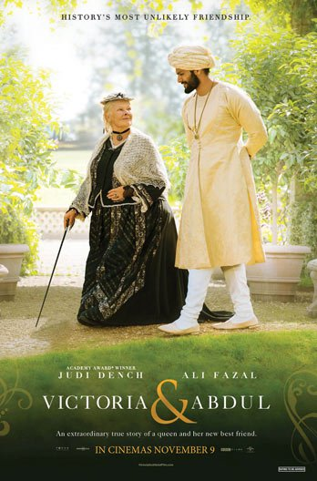 Victoria and Abdul (United International Pictures)