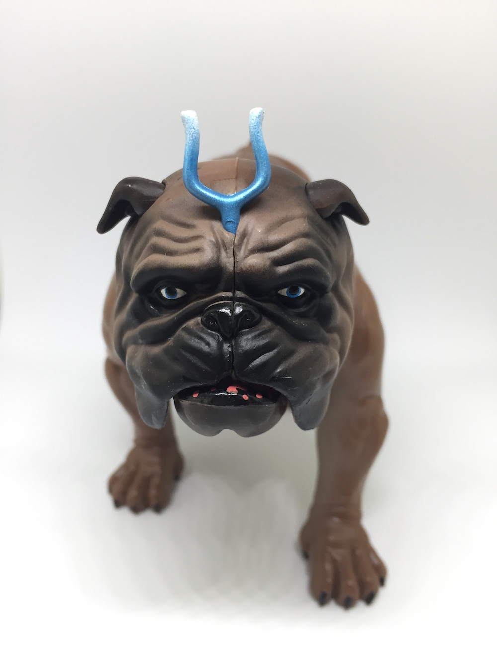 """Lockjaw (SDCC 2016's """"The Collector's Vault"""")"""