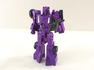 Robot mode. (Full-Tilt from Transformers: Titans Return's Trypticon)