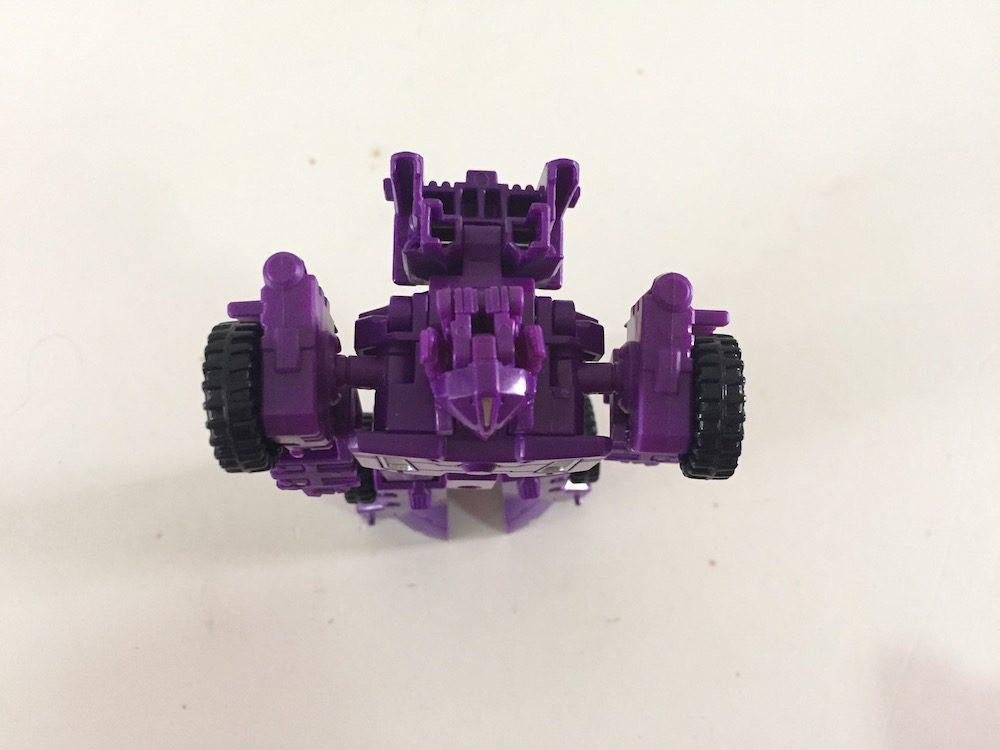 Robot mode. (Full-Tilt from Transformers: Titans Return's Trypticon)