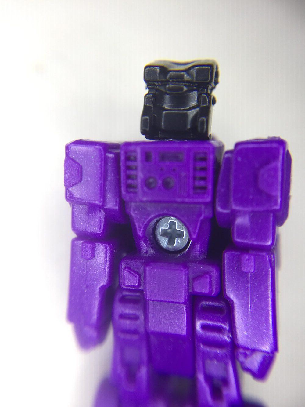 Necro's face. (Necro from Transformers: Titans Return's Trypticon)