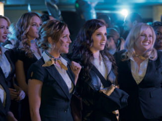 Pitch Perfect 3 (United International Pictures)
