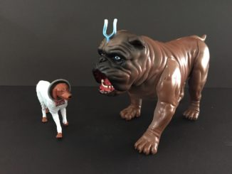 Doggies (Hasbro Singapore)
