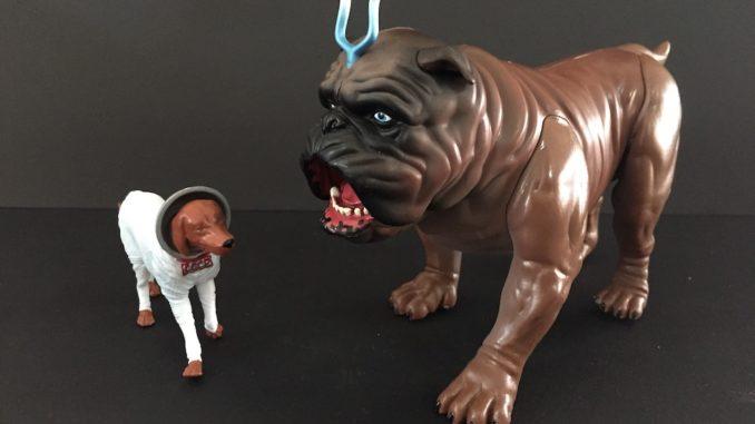 Doggies (Hasbro Singapore)