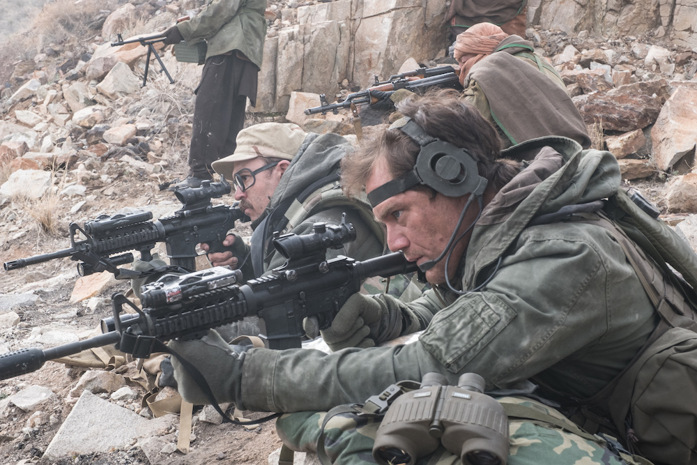 12 Strong (Golden Village Pictures)