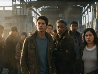Maze Runner: The Death Cure (Twentieth Century Fox)