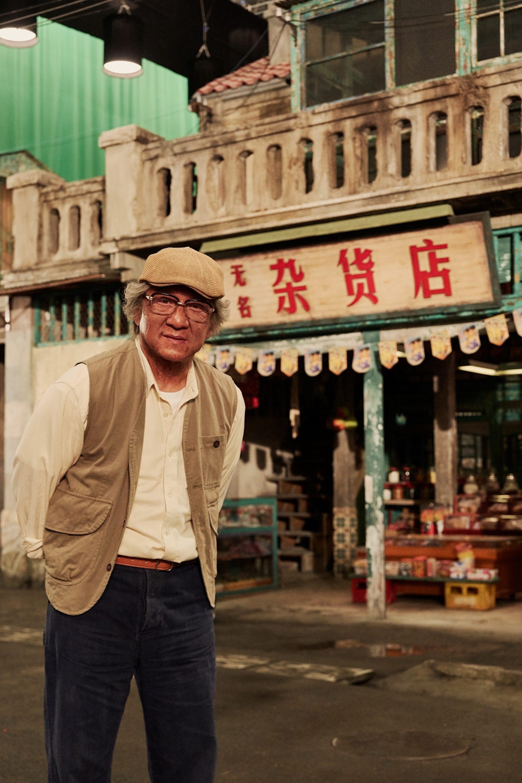 Namiya (Golden Village Pictures)