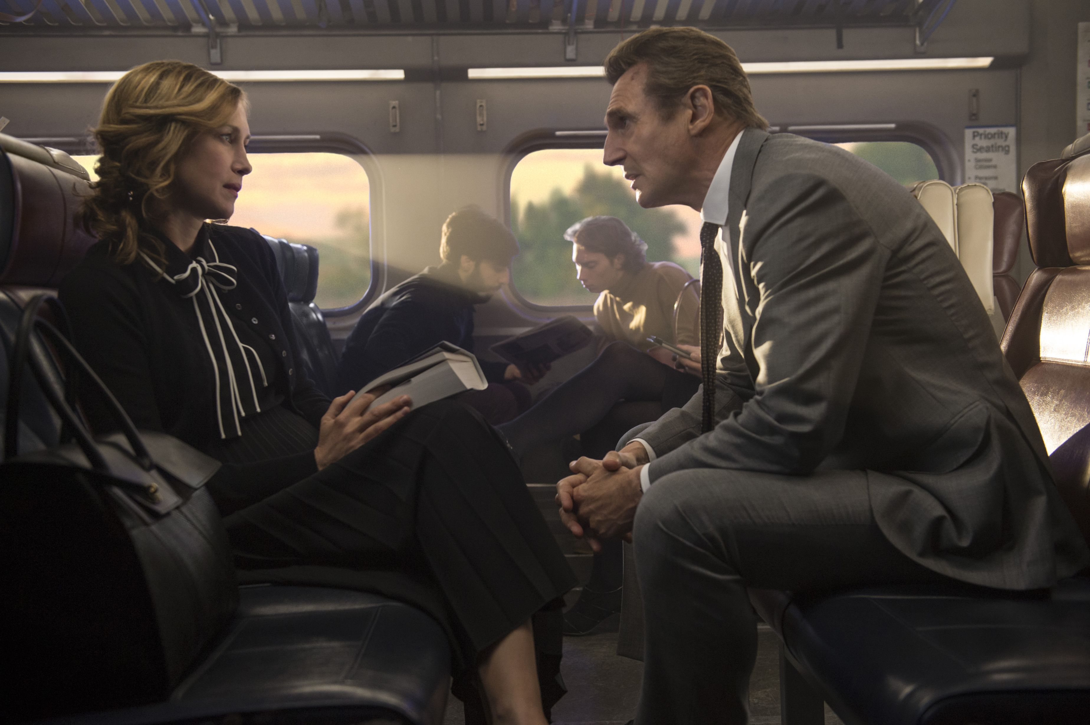 The Commuter. (Shaw Organisation and STUDIOCANAL S.A.S.)
