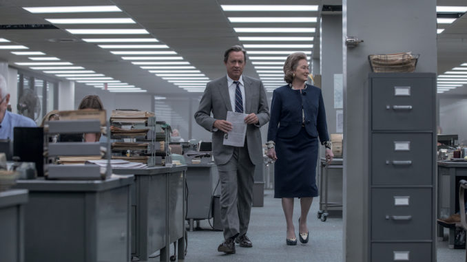 The Post (United International Pictures)