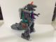 Dinosaur mode.(Transformers: Titans Return's Trypticon)