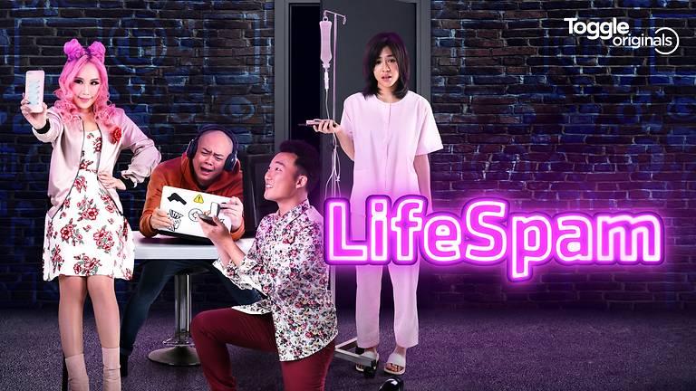 LifeSpam
