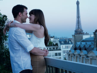 Fifty Shades Freed (United International Pictures)