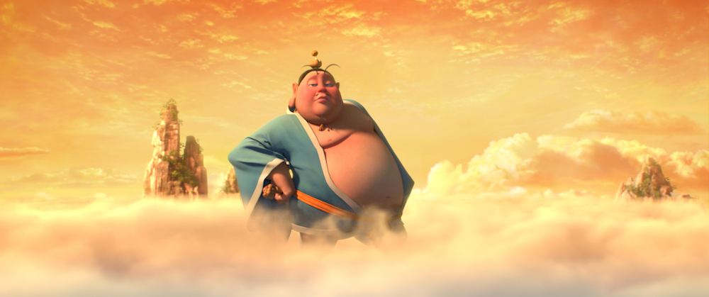 Movie Review Chinese Animation Ne Zha œªå'之魔童降世 Is A Serious Rival To Disney Films Marcusgohmarcusgoh