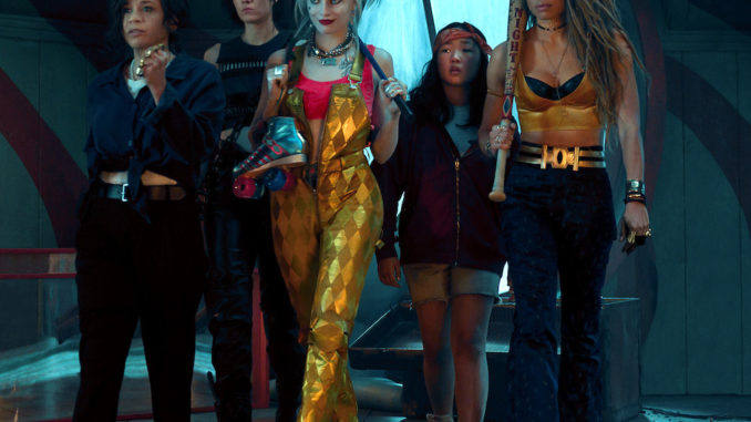 Movie Review Birds Of Prey Has A Shapely Cast But A Shapeless Plot Marcusgohmarcusgoh