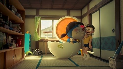 """Movie Review] """"Stand by Me Doraemon"""" will have you laughing and crying -  marcusgohmarcusgoh"""