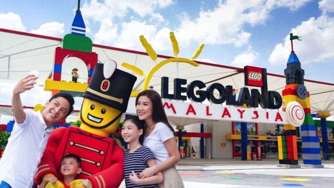 things to see in Singapore with kids