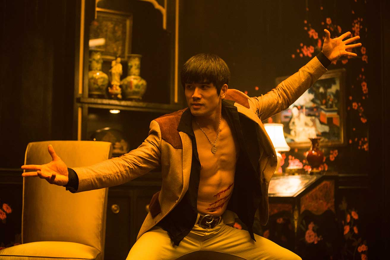 [Movie Review] 'Birth of the Dragon' is misleading and